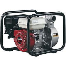 "Wayne GPH400 - 160 GPM (2"") Honda GX 120 Engine, Semi-Trash Water Pump"