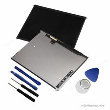 For Apple iPad 3 iPad 4 3rd 4th Gen 4G LCD Display Screen Replacement Part+Tools