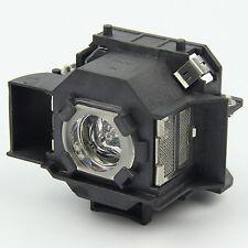 ELPLP34 Lamp For EPSON Powerlite 82 / 63 / 62 / 82c / 76C / 62C / EMP-X3