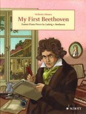 Il mio primo pianoforte di Beethoven ohmen più facile PEZZI