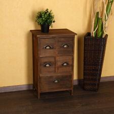Kommoden Im Vintage Retro Stil Aus Holz In Aktuellem Design