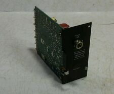 Motorola MSR2000 Spectra Tac Line Driver Equalizer Card TRN5294A