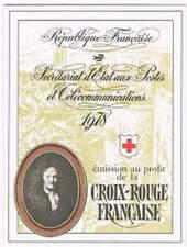 Frankrijk booklet postfris 1978 MHN 2129-2130 - Rode Kruis / Red Cross (K031)