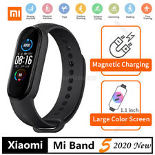 Xiaomi Mi Band 5 4 Bluetooth Smart Watch Wristband Health Heart Rate Monitor NFC