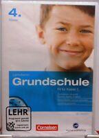 Software für die Schule + CD ROM + Grundschule Fit für Klasse 5 + Nachhilfe #M10