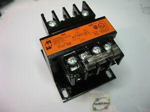 Hammond HT98030S Transformer 120V Pri, 24V Sec 50VA 60Hz - Used Qty 1