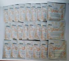 25  BLISS Triple Oxygen ex-GLOW-sion Vitabead Infused Moisture Cream 0.07oz ea