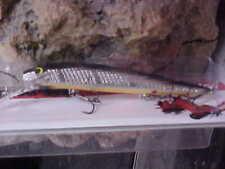 "Smithwick 5 1//2/"" ADR5310B PERFECT 10 ROGUE Suspending Crankbait for Bass//Walleye"