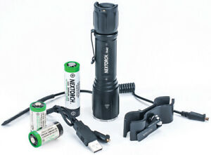 Nextorch TA40 Flashlight Hunting Set  TA40 RECHARGEABLE SET