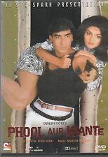 Phool Aur Kaante - ajay Devgan , madhoo,Amrish Puri [Dvd]1st Edition Released
