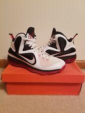 Nike Lebron 9 IX Scarface Size 14