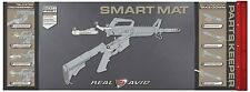 Msr Smart Gun Cleaning Mat 43�x16� With Parts Tray For .223/5.56 Msr Graphics