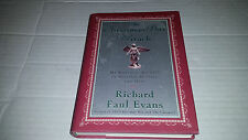The Christmas Box Miracle by Richard Paul Evans (2001, Hardcover) SIGNED 1st/1st