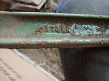 C17880 John Deere Rod Manure Spreader?