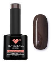 139 VB Line Burnt Romance Brown - gel nail polish - super sale!