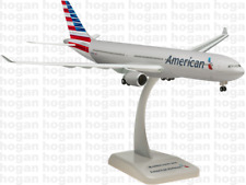 Hogan Wings 10994, American Airlines (New Livery) A330-300 , 1:200