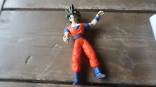 2002 Dbz Irwin Toys Dragon Ball Z Striking z Fighters Series 2 Goku Figure