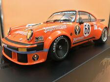 1/12 Porsche 934 #68 Poulain/Feitler/Holup/Dören Le Mans'78 MINICHAMPS 125786468