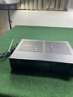 Vintage Onkyo TX-15 FM Stereo/AM Tuner Amplifier Works Fast Shipping