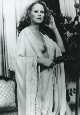 SEXY URSULA ANDRESS DEFENSE DE TOUCHER 1976 VINTAGE PHOTO #2