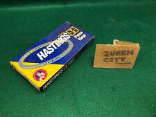 Hastings 2M4363 piston ring set Honda 1.5 D15A2/EJ2/EW1/HF 85-91