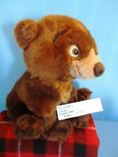 Disney Brother Bear Koda plush(310-2000-1)