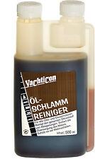 Ölschlamm Reiniger 500ml von Yachticon für Diesel und Benzin Motoren. + Tuch