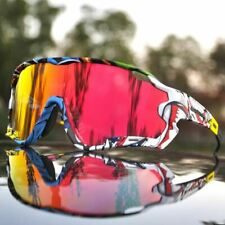 Polarized Mountain Bike Cycling Glasses Outdoor Sports Cycling Goggles