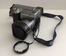 Sony MVC-FD91 Mavica 0.8MP Digital Camera with 14x Optical Zoom