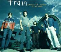 Train Drops of Jupiter (tell me; 2001) [Maxi-CD]