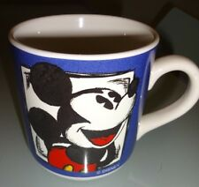 Disney classics coffee mug mickey mouse