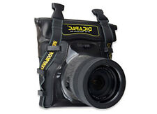 Pro SX70 WP5S waterproof camera case for Canon SX60 SX50 SX40 SX30 SX20 SX10 S5