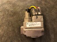 36C13-276 White Rodgers Furnace Gas Valve Replacement