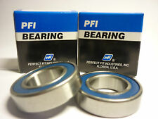 YAMAHA FZR1000 EXUP & EXUP RU 89 - 93 PFI USA FRONT WHEEL BEARINGS