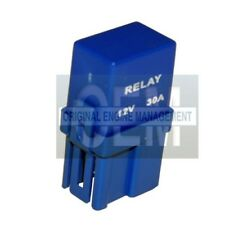 Accessory Power Relay-Horn Relay Original Eng Mgmt JR15
