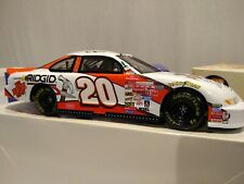 1999 Tony Stewart # 20 Limited Edition Rare 1/18 Scale NASCAR Collectible