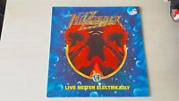 Nitzinger – Live Better Electrically lp ( incl ois )
