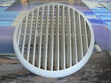 Grille de ventilation