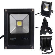 Outdoor Waterproof 10W Warm White LED Floodlight Spotlights Lamps 3000K DC 12V