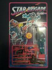 GI Joe 1993 Star Brigade Payload