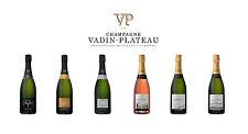 3 BT. Champagne CUVEE Y (PINOT NOIR ) VADIN-PLATEAU