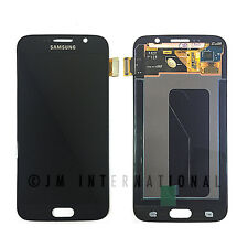 LCD Touchscreen Assembly Digitizer Blue Samsung Galaxy S6 G920 G920F G920A G920T