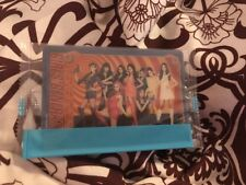 SNSD Group 7-11 Transparent Japan JP Official photocard kpop k-pop