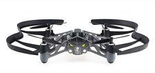 Parrot Minidrones Airborne Night Drone SWAT Black