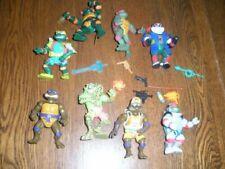 Coleção de boneco de ação