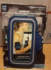 Armband Exercise Gym Jogging Biking Hiking Holder Medium Case for Smartphone