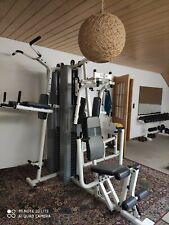 Maxxus kraftstation fitnessstation