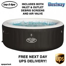 Bestway Lay Z Spa Miami 2-4 Person Liner / Tub ONLY!! - NO HEATER OR COVERS