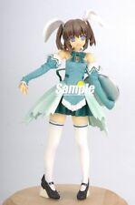 Pia Carrot 3 Tomomi Aizawa 1/7 PVC Figure Floral mint Ver anime girl Enterbrain