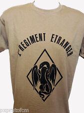 T-Shirt  legione Straniera 1 Regiment Etranger